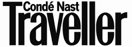 condé nast traveller logo