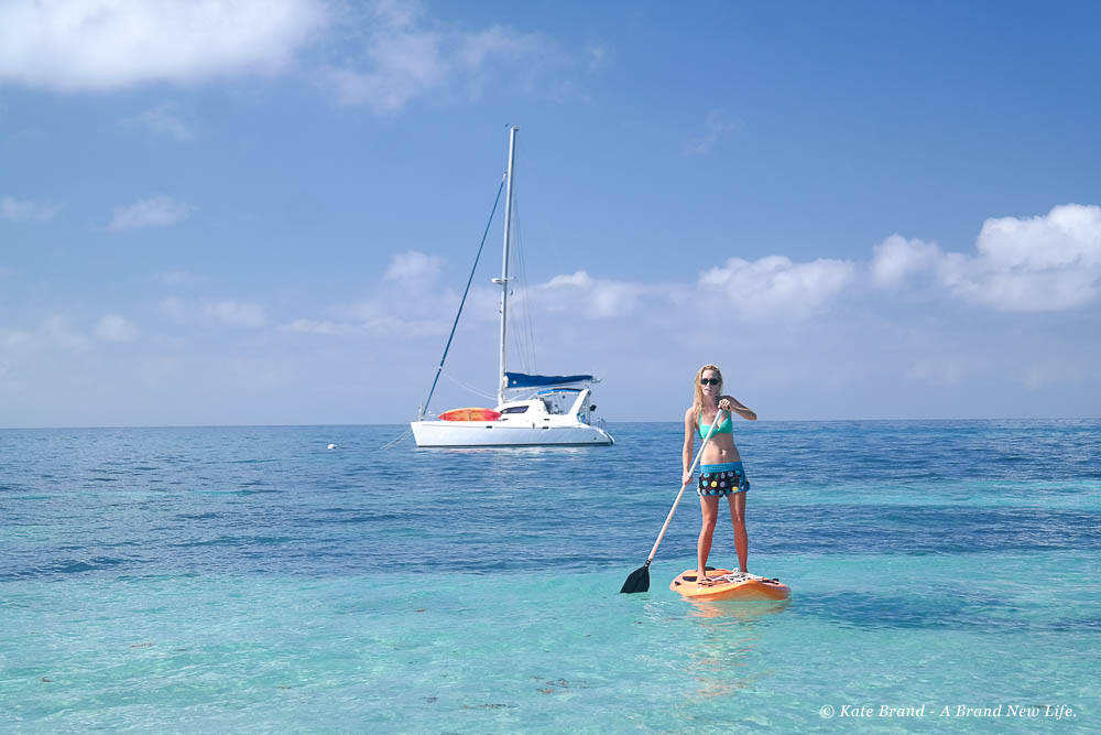 Packing List for Belize Sailing Vacations - Belize Sailing