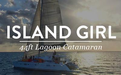 island-girl