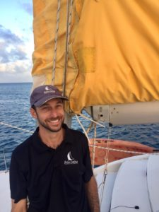 About Us - Belize Sailing Vacations